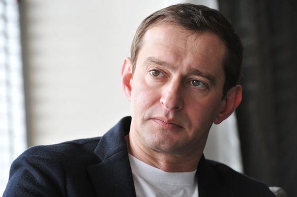 Константин Хабенский стал президентом нового благотворительного кинофестиваля.