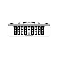 Логотип УДМУРТСКИЙ МУЗЕЙ ИЗОБРАЗИТЕЛЬНЫХ ИСКУССТВ, УРМИИ