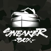 Логотип SNEAKERBOX - STREETWEAR & SNEAKER STORE