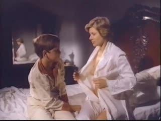 Порно ретро мама и сын фильм