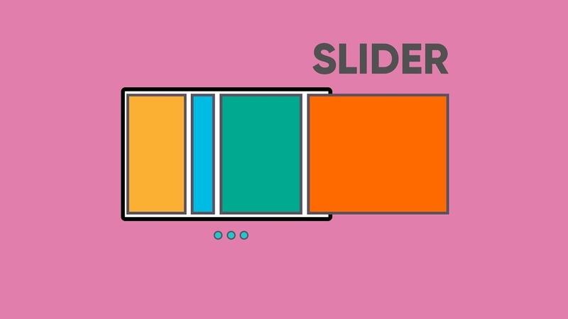 JavaScript Решает Делаем слайдер с картинками разной ширины