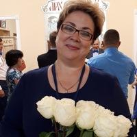 Любовь Табуева-Еремина