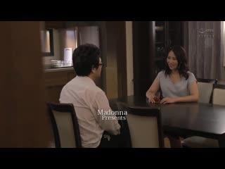 Honjou Satsuki [, Японское порно, new Japan Porno, Creampie, Cumshot, Doggy Style, Gangbang, Mature]