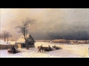 P.I. Tchaikovsky Symphony No.1 in G minor OP.13, Winter Daydreams, Mariss Jansons