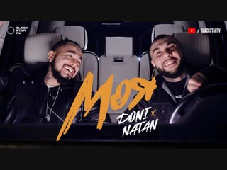Премьера. Doni feat. Natan - Моя