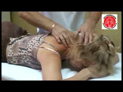 Висцеральная терапия 7.1 Массаж живота (Огулов А.Т.)