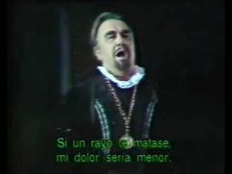 Vincenzo Sardinero Cruda funesta smania La pietade in suo favore Lucia di Lammermoor