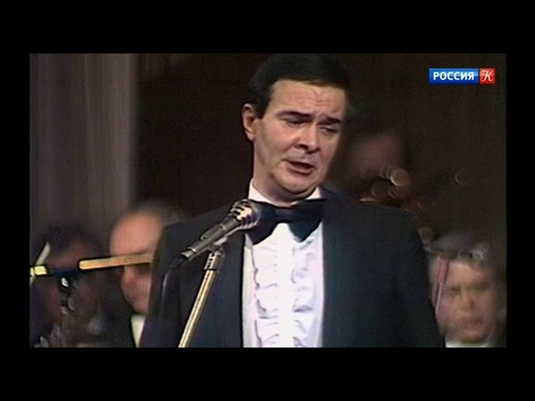 Муслим Магомаев Ты-моя Мелодия (1986)