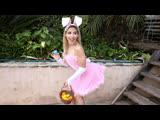 BangBros Abella Danger - I Fucked the Easter Bunny NewPorn2019