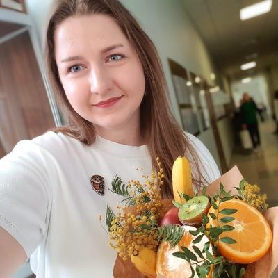 Наталья Алимова