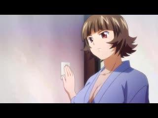 Школьные войны OVA (no: сёнэн senpai hentai хентай loli манга футанари porn sex xxx юри ecchi school яой лол anime boobs tits)