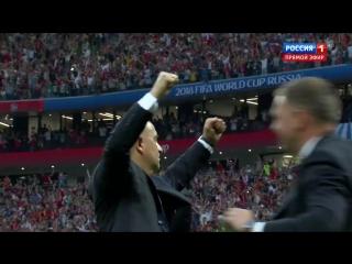 Акинфеев отбивает последний мяч и приносит России победу! Золотая победная левая нога Акинфеева!