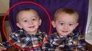 Эта женщина родила близнецов Спустя 4 года она посмотрела на них и сделала шокирующее открытие…