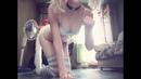 ⚠️ блондинку косплей нагнули и засадили в попу стонем школьница мамки