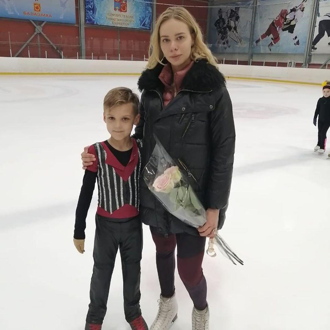 Анна Погорилая-2 - Страница 9 _PmhrEyp6YU