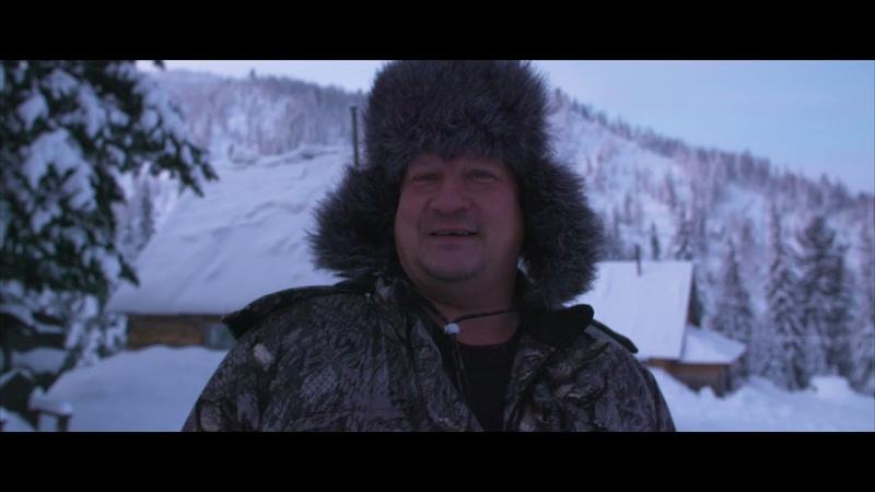 Ride NRoses S3 Teaser A Transiberian Ski Story