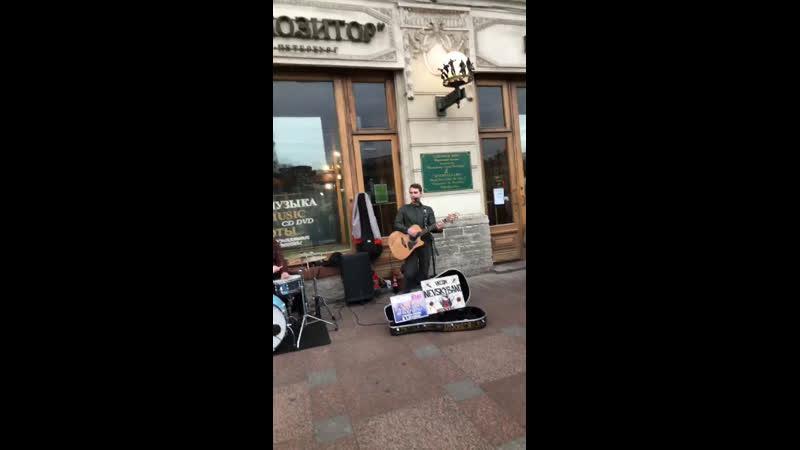 Анна Гальцева — Live