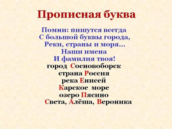 Правила по русскому языку Если в гласной есть сомнение, Измени ты слово так: Ставь ее под ударение И не попадешь впросак. Если буква у тебя Вызовет сомнение, Ты немедленно ее Ставь под ударение.