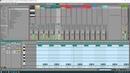 Создание трека в реальном времени (Making music in real-time) Ewan Rill - Research