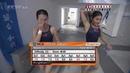 2010 Asian Games - Women's 10m Platform Synchronized Diving Rd.1