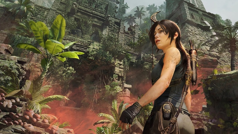 Shadow of the Tomb Raider - The Price of Survival [PEGI]