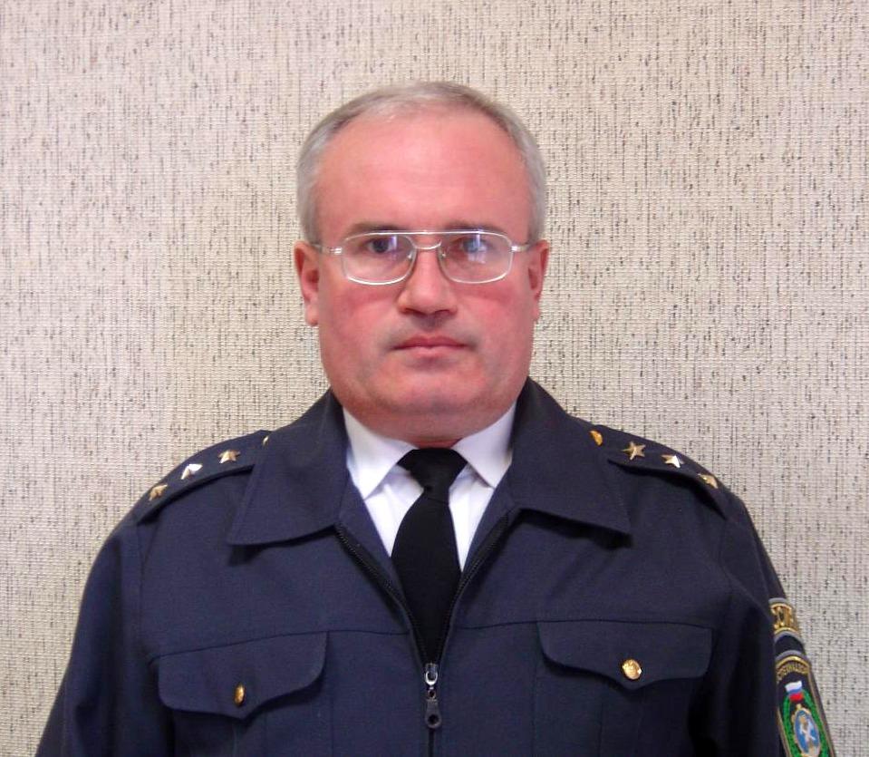 В Курской области назначили главного инженера-инспектора