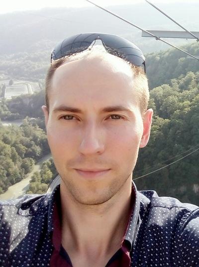 Михаил Шадрин