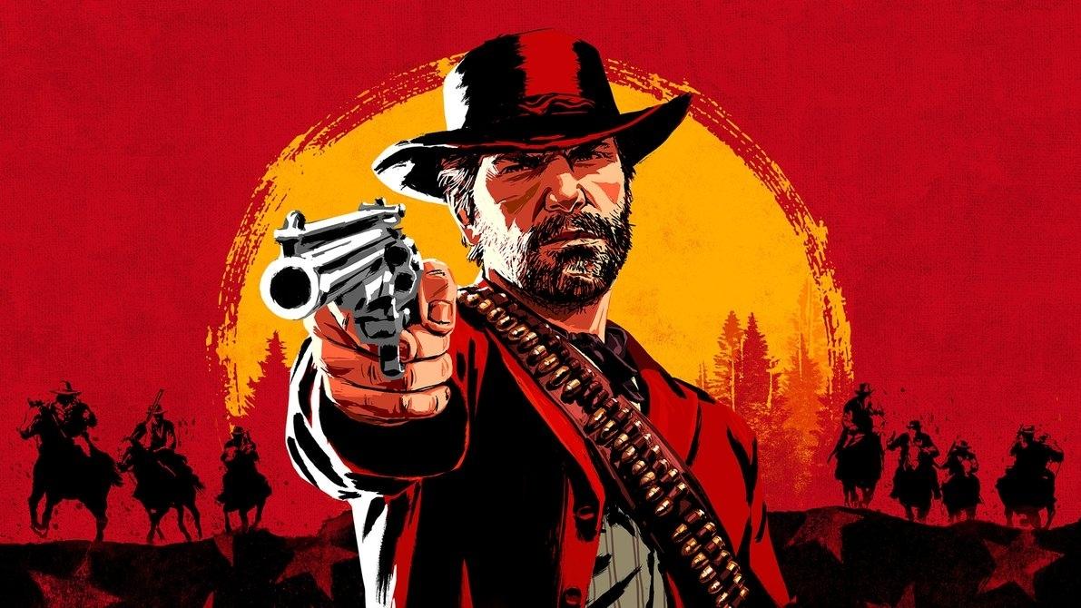 Red Dead Redemption 2 — системные требования