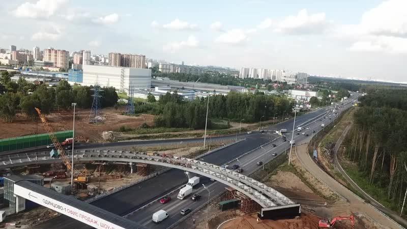 занимал очень фото развязки минского шоссе обожаю, когда площадку