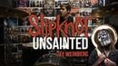 Unsainted - Slipknot - Drum Cover (Jay Weinberg)