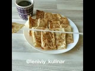 Один из самых любимых завтраков