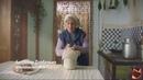 Реклама Домик в деревне - Делаем как бабушки
