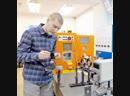 Молодых ученых из Томска наградили за изобретение по поиску взрывчатки