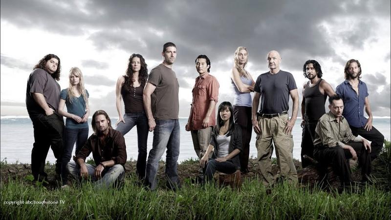 Остаться в живых (сериал 2004 – 2010) все серии