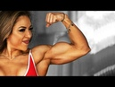 Natalia Soltero Mexican Muscle Queen Ripped Girl Training
