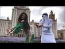 Belly Dance 2019 Habibi Танец Живота Арабская Песня Девушка Танцует Нарядно ALISHKA