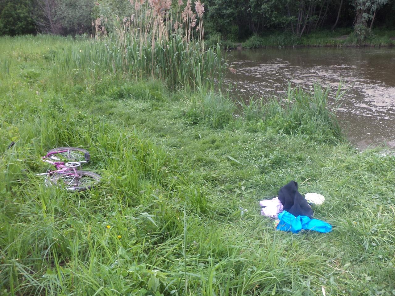 Трагедия в Курской области: в Коренево в пруду утонули два ребёнка