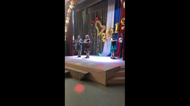 Live МБОУ «Солнечная школа №1» Сургутский район