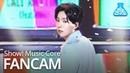 예능연구소 직캠 JINU - CALL ANYTIME Feat.MINO, 김진우 - 또또또 Feat.MINO @쇼!음악중심 20190817