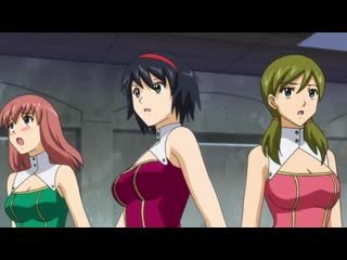 Aika Zero Episode -01- HD hentai Anime Ecchi яой юри хентаю лоли косплей lolicon Этти Аниме loli