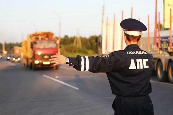 Как сургутское ГИБДД издевается над невинными гражданами