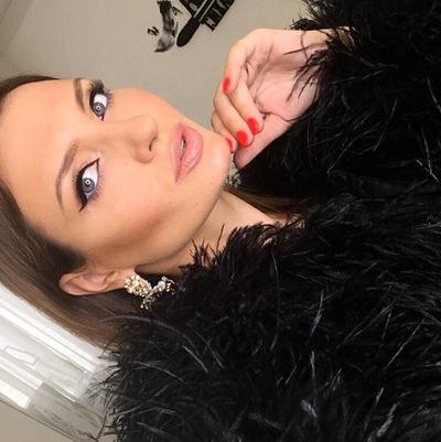 Дина Афтаева