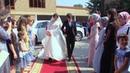 Самая роскошная и Красивая Свадьба Ислама и Элизы 1 07 2018 Студия Шархан