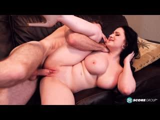 Nyx Monroe [1080, BBW, Big Tits, Big Ass, Sex, Fat, Hardcore, Blowjob, Porn, Chubby, Curvy, Plussize, Порно]