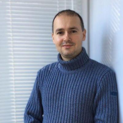 Дмитрий Мосиондз
