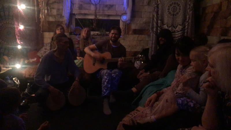 Концерт Александра Колупанова в FreeДоме