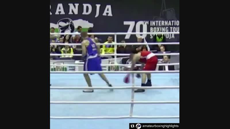 Евгений Барабанов пробивает 10-ку😅👊🏻 на турнире Странджа в Болгарии! barabanov boxingfamily_ua