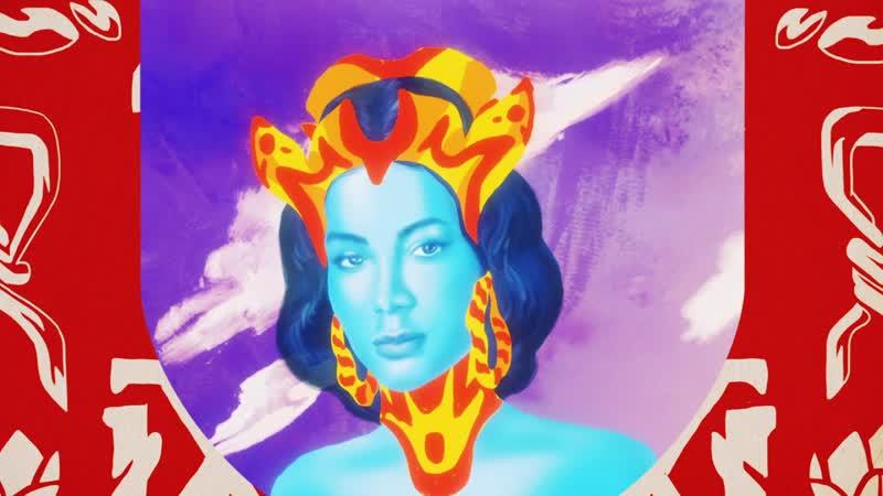 Премьера. Major Lazer Anitta - Make It Hot (Lyric Video)