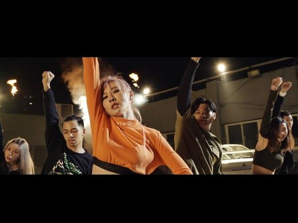 安心亞〈愛得起〉舞蹈版 Dance Ver