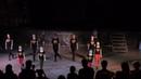 Кельтское сердце Ирландский степ ТК Чердак Отчетный Концерт 2019